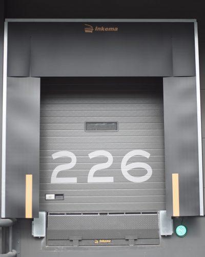 Centrum logistyczne 4