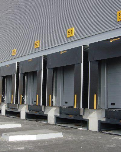 Centrum logistyczne 2